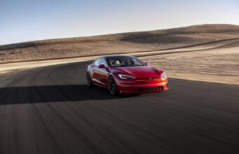 Tesla Model S Plaid and the supercar performance paradox