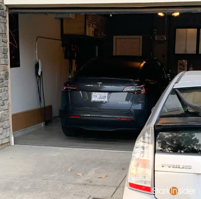 Tesla Model Y LR - So long trusty Toyota Prius