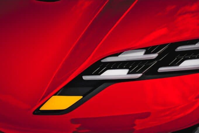 Porsche Boxster 718 EV - premiere of a future-oriented concept study on 6 September