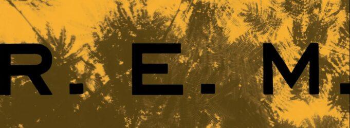 R.E.M. Green - Graphic Design and Logo