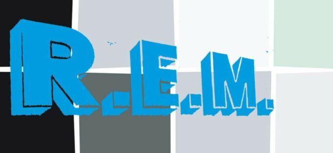 R.E.M. Up - Graphic Design and Logo