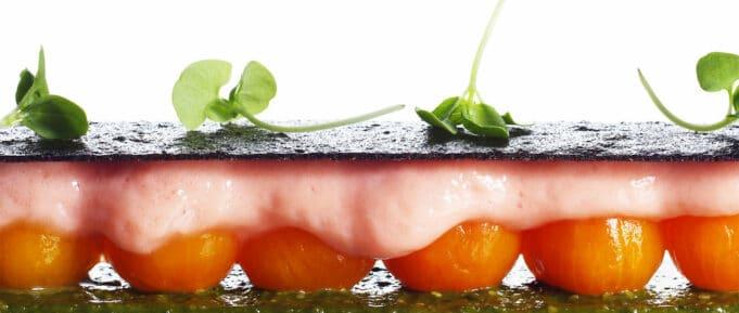 Coi - Michelin Guide - Best Restaurants San Francisco Bay Area