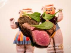 Manresa Michelin Guide - Three Star - Best Restaurant San Francisco Bay Area Review