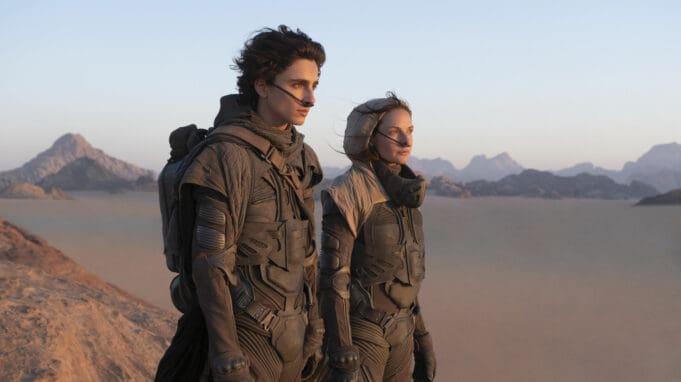 Spotlight on 'Dune' director Denis Villeneuve at the Mill Valley Film Festival